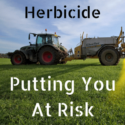 Dr Oz: EPA Withdrawing Approval Of Herbicide Enlist Duo