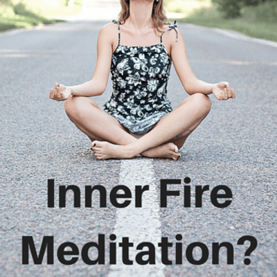 Dr Oz: Inner Fire Meditation + Brain & Life Hacks