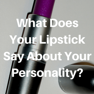 Dr Oz: Lipstick & Your Personality + At-Home Butt Workout