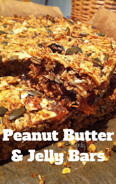 Dr Oz: Eating Healthy For $4 A Day + PB & J Bars Recipe