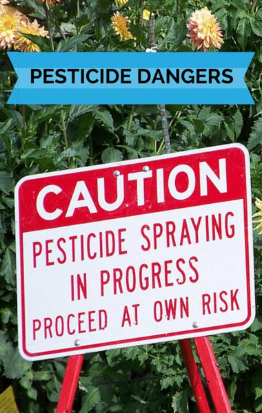 Dr Oz: Exposure To Pesticide Dangers + Health Risks