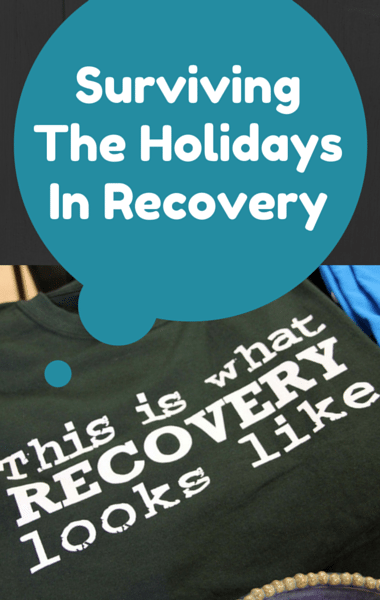Dr Oz: Surviving Holidays In Recovery + Night Of Conversation