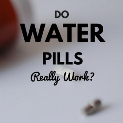 water-pills-