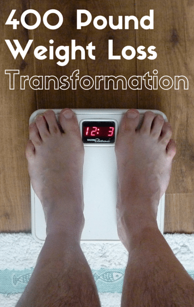 Dr Oz: Online Bully Transformed After 400 Pound Weight Loss