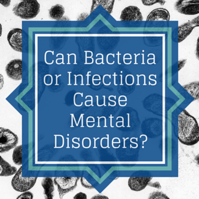 Dr Oz: Could Bacteria & Infections Cause Mental Disorders?