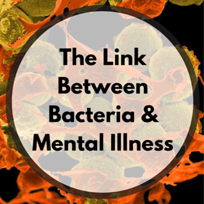 Dr Oz: Bacteria & Mental Disorders + Cancer-Sniffing Dogs