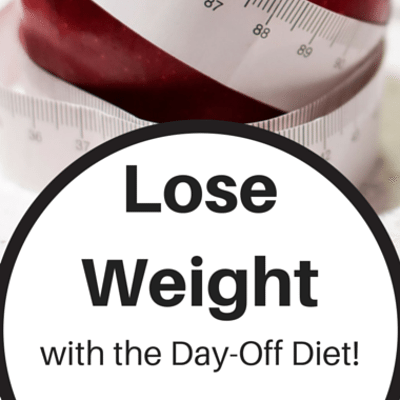 Dr Oz: The Day-Off Diet For Effective, Sustainable Weight Loss