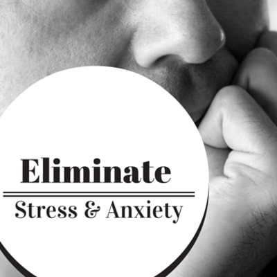 """Dr Oz: Get Rid Of Anxiety + Eliminate """"Always"""" & """"Never"""""""