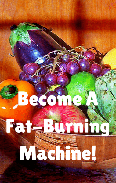 Dr Oz: From Fat-Storing To Fat-Burning + Interval Training