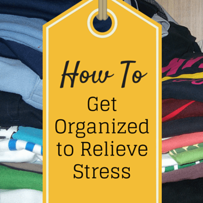 Dr Oz: Organize Your Home + Boost Self Confidence