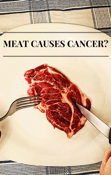 Dr Oz: Meat & Colorectal Cancer + What Are Processed Meats?