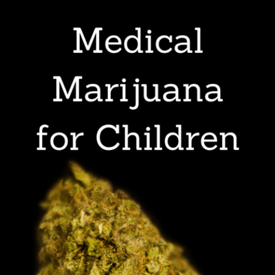 Dr Oz: Mother Fighting To Get Medical Marijuana For Her Child