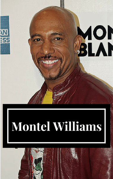 Dr Oz: Montel Williams On Cannabis + Pill-Free Pain Solutions