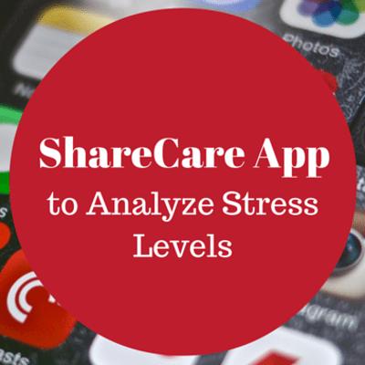 Dr Oz: ShareCare App To Analyze Emotion & Stress Levels
