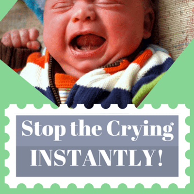 "Dr Oz: Pediatrician ""Baby Whisperer"" + Stop The Crying Instantly"