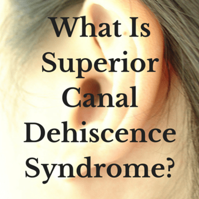 Dr Oz: What Is Superior Canal Dehiscence? + Burn Belly Fat