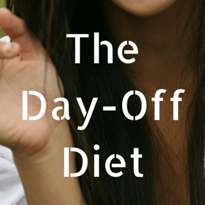Dr Oz: The Day-Off Diet + MUFA Snacks & Fat-Burning