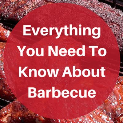 Dr Oz: Liquid Smoke & BBQ Sauce Concerns + Healthy Barbecue