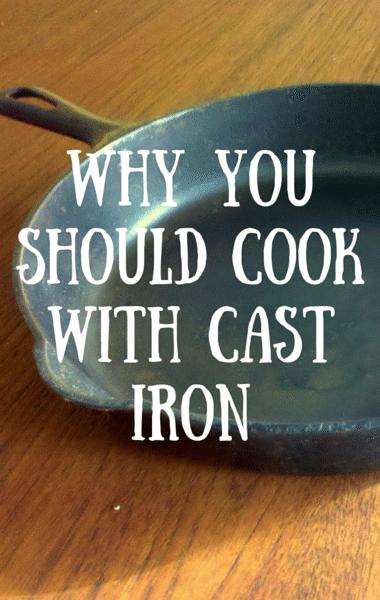 Dr Oz: The Truth About Cast Iron Pans + Sriracha Craze