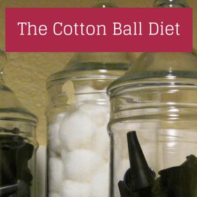 cotton-ball-diet-