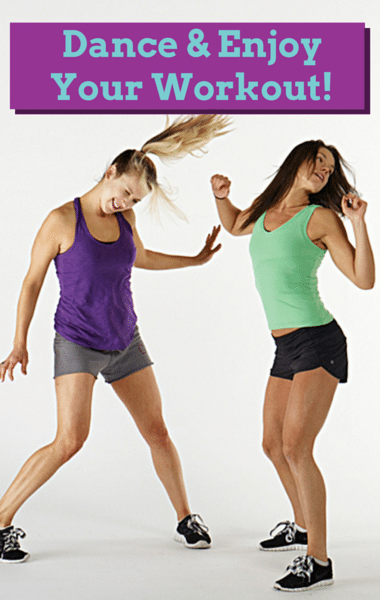Dr Oz: Shaun T Dance + Healthy Swaps For Weight Loss