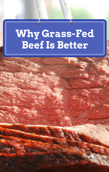 Dr Oz: Regular VS Grass-Fed Beef + IIndustry Whistleblowers