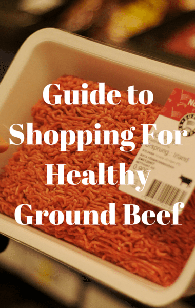 Dr Oz: Is Grass-Fed Worth The Price? + Buying Ground Beef
