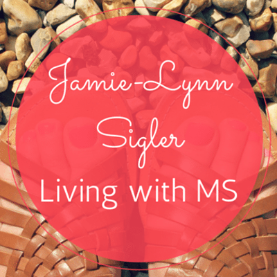 Dr Oz: Jamie-Lynn Sigler MS + How To Keep The Weight Off