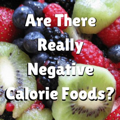 Dr Oz: Negative Calorie Food & Soup Recipe + Extreme Diets