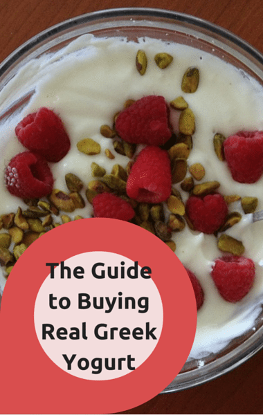 Dr Oz: Are You Really Eating Greek Yogurt? + Eat Fat, Get Thin