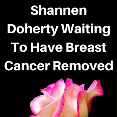 Dr Oz: Shannen Doherty Breast Cancer Treatment Options
