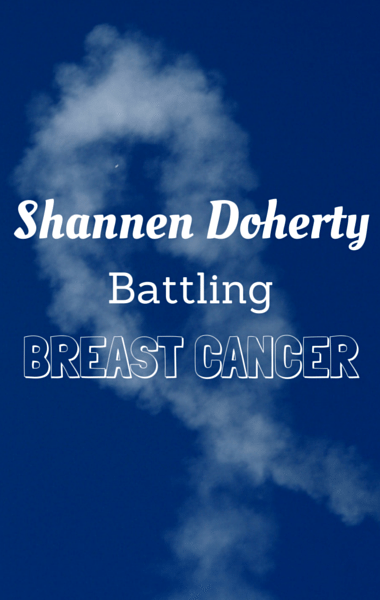 Dr Oz: Shannen Doherty Breast Cancer + Michael Strahan
