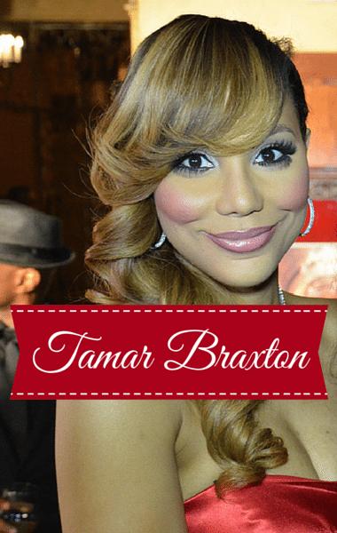 Dr Oz: Tamar Braxton Blood Clots + Maurice Benard Bipolar