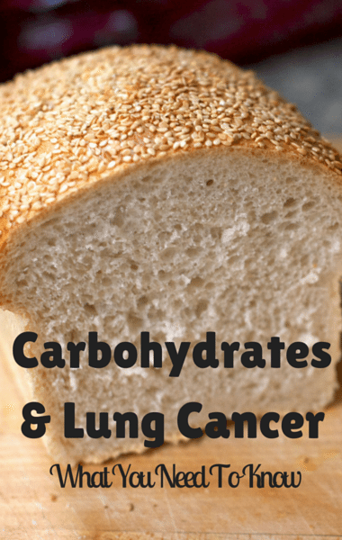 Dr Oz: Carbs Cause Lung Cancer? + Constipation Remedies