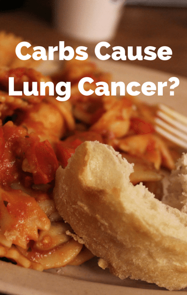 Dr Oz: Carbs Linked To Lung Cancer + High- & Low-Glycemic Foods