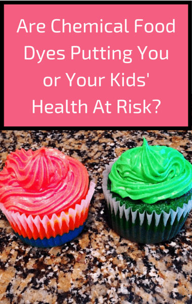Dr Oz: Food Dye Affecting Kids + Food Questions Answered