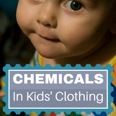 Dr Oz: Chemicals In Flame-Resistant Pajamas + Technology & ADHD