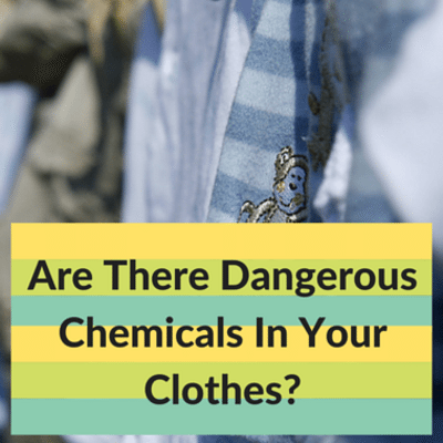 Dr Oz: Chemicals In Clothing + Flame-Resistant Kids' Pajamas