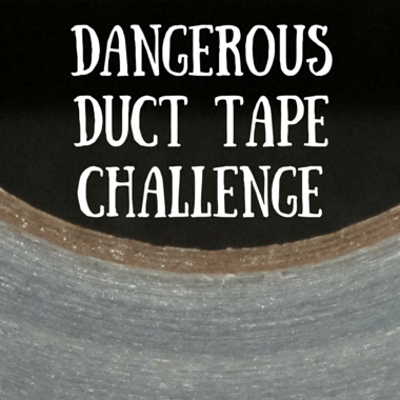 Dr Oz: Duct Tape Challenge + Protect Kids From Dangerous Trends