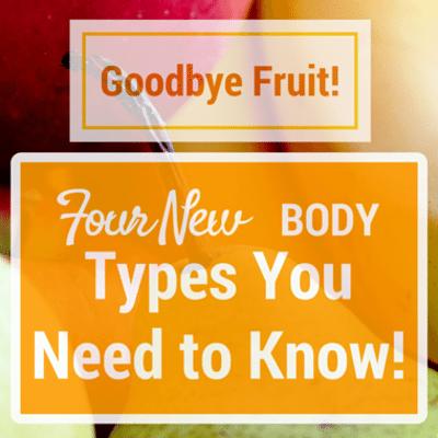 Dr Oz: New Body Types + Denim Shopping & Sugar Addiction