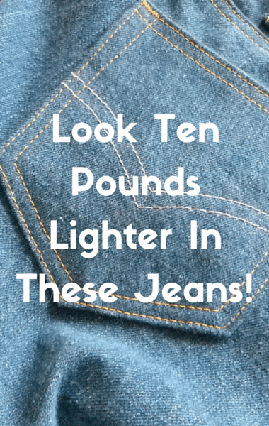 Dr Oz: Denim Shopping Tips + Jeans For Your Body Type