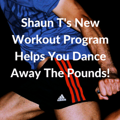 Dr Oz: CIZE Home Exercise Program + Shaun T Dance Workout