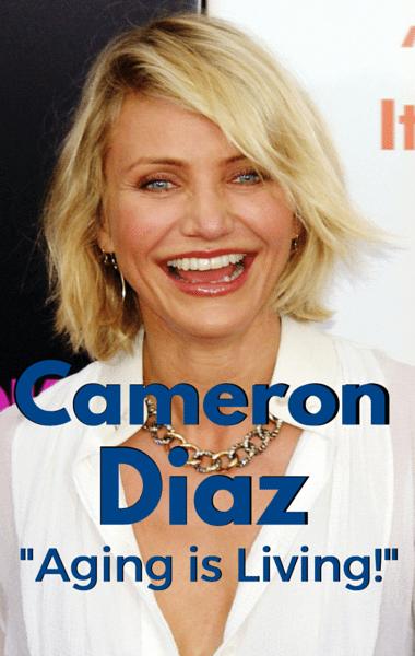 Dr Oz: Cameron Diaz Embrace Aging + Heroin Addict Intervention