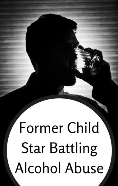 """Dr Oz: """"Growing Pains"""" Child Star Jeremy Miller Alcoholism & Recovery"""