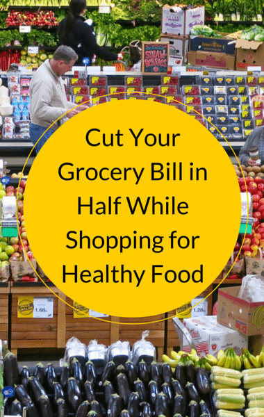 Dr Oz: Healthy Grocery Shopping On A Budget + Easy Hacks