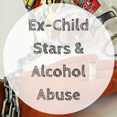 Dr Oz: Ex-Child Stars Alcoholism + Jeremy Miller, Danny Bonaduce
