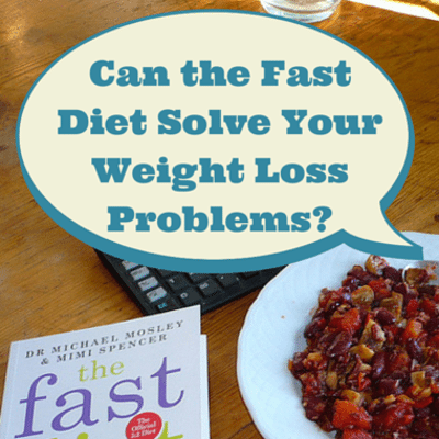 Dr Oz: Intermittent Fasting + The Fast Diet & Weight Loss Myths