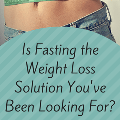 Fasting for weight loss plan 600