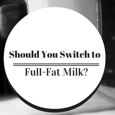 Dr Oz: Full-Fat Milk, Healthier Option? + Kenya Moore & Ken Jeong