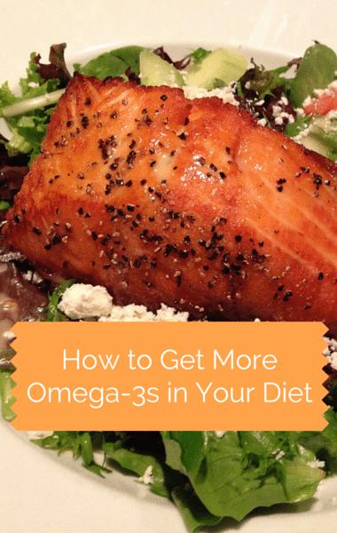 Dr Oz: Salt-N-Pepa & Omega-3 Sources + Orange-Glazed Salmon